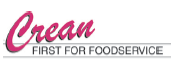 Crean first for foodservice