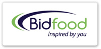 Bidfood foodservice